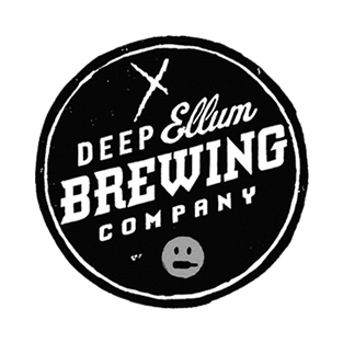 Deep Ellum Brewing Company - Wise Guys Pizzeria